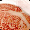 Beautiful and The highest quality beef steak Wagyu with Flavorful made in Japan