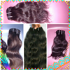 South indian hot selling remy human hair weaving.9A grade shedding free machine wafting hair