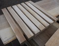 Hickory wood blanks