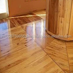 Best prices engineered distressed wood flooring