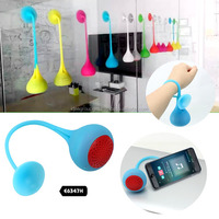 Candy Color Mini Aux-in Speaker electronics bluetooth many size and models logo customized