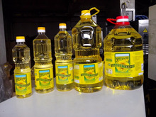 100 Pure Refined Rapeseed Oil, Canola oil, Sunflower oil