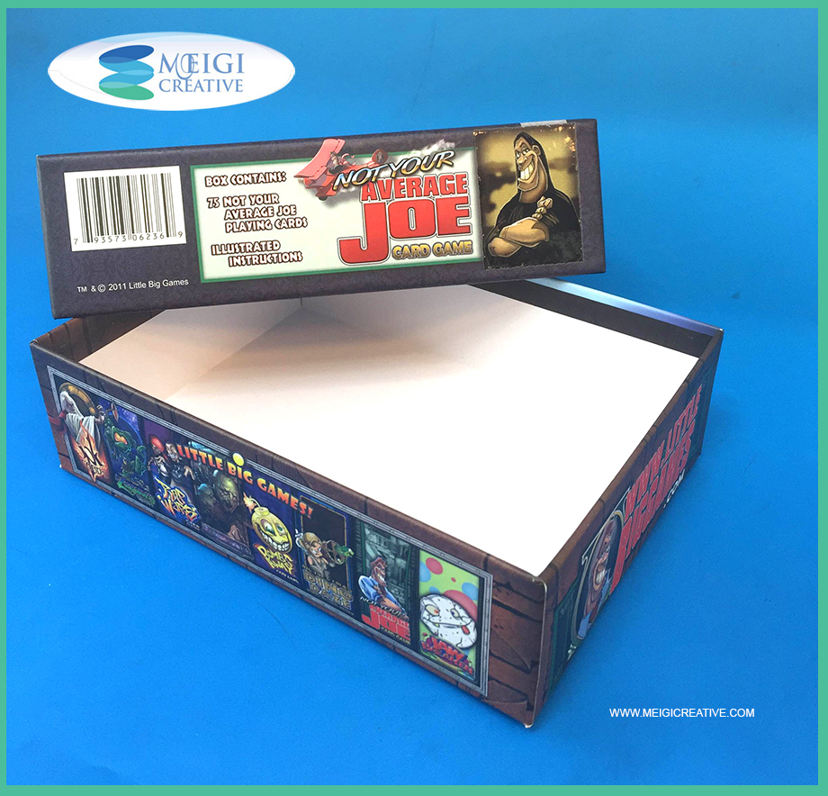 Ridig Set-up Box with Magnet Closure, Gift Set up boxes