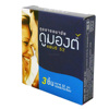 Quality Condom (Dumont Fancy) 3 in 1, 49 mm., Natural Latex Rubber Condom OEM&ODM qualified with ISO,EN and FDA