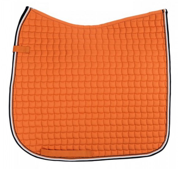 Horse ridding saddle pads horse ridding dressage saddle pad
