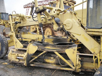 Used Komatsu GD605R Small Motor Grader for Sale