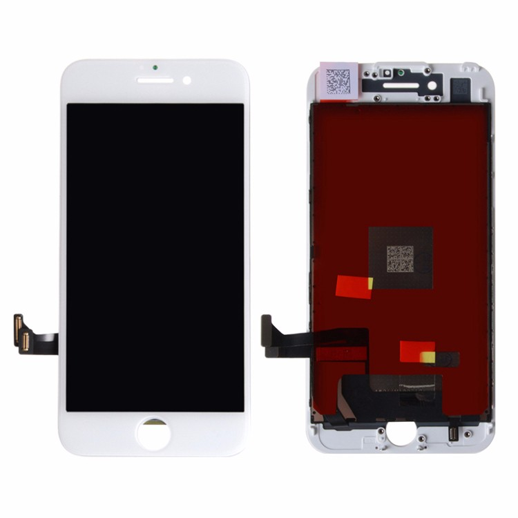 Tested 100% Working No Dead pixels Fast shipping touch screen display for iphone 7 lcd digitizer replacement
