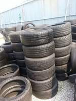 USED CAR.TRUCK PASSENGER TIRES FROM GERMANY