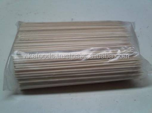 Bamboo Skewer For Babecue Food- BEST PRICE