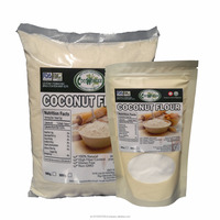 High Quality COCONUT FLOUR, Raw, Gluten Free & Non GMO