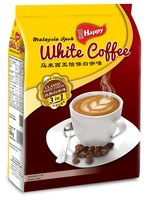 Happy Brand 3 In 1 Classic White Coffee
