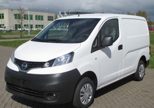 30 x Nissan 200 DCI Brand New Europe