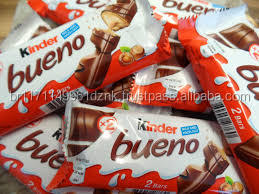 Bueno Kinder Joy /Premium quality chocolate