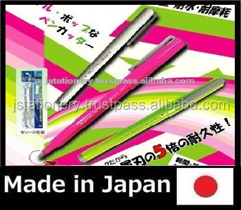 Convenient manual cutter for cutting paper made in Japan