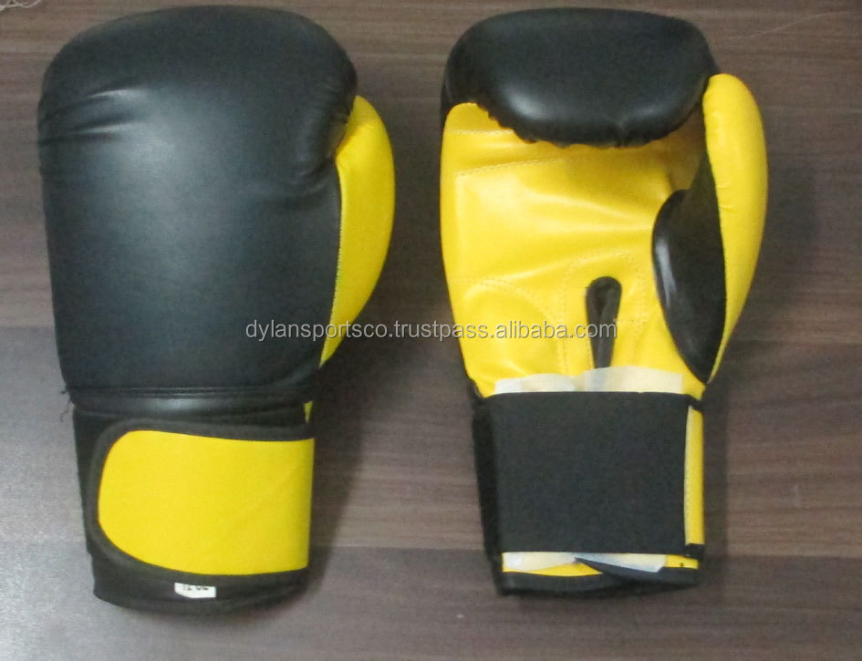 Custom 2016 Boxing Gloves and Boxing Safety Equipment / Professional Boxing bulk boxing gloves