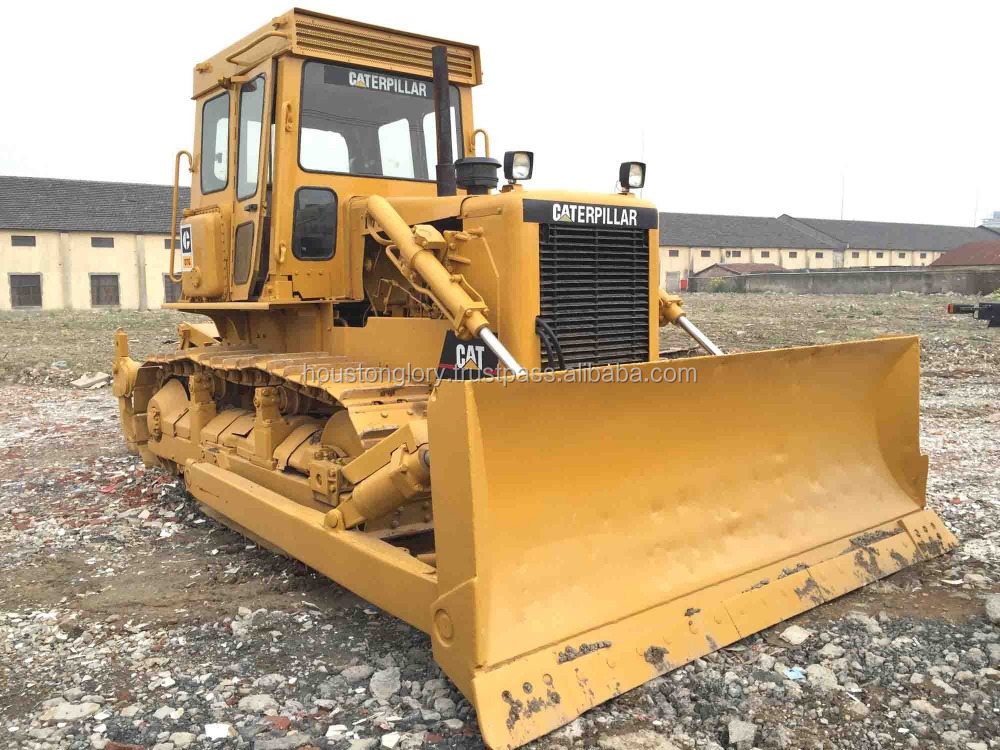 Japan used caterpillar bulldozer d7g, also cat d5h,d6d,d7h,d8n,d8r,d8l,d9n