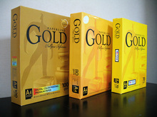 paperline gold A4 copy 80gsm paper