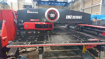 Genuine and High performance USED AMADA APELIO at reasonable prices