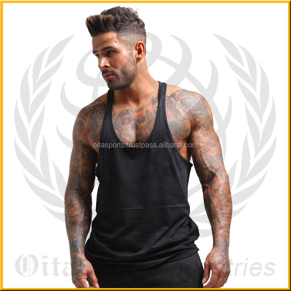 Gym Men Tank Top Stringer Mens Tops Harajuku Shirt Bodybuilding 3d Smoke Pimp Stick Cigarettes Print