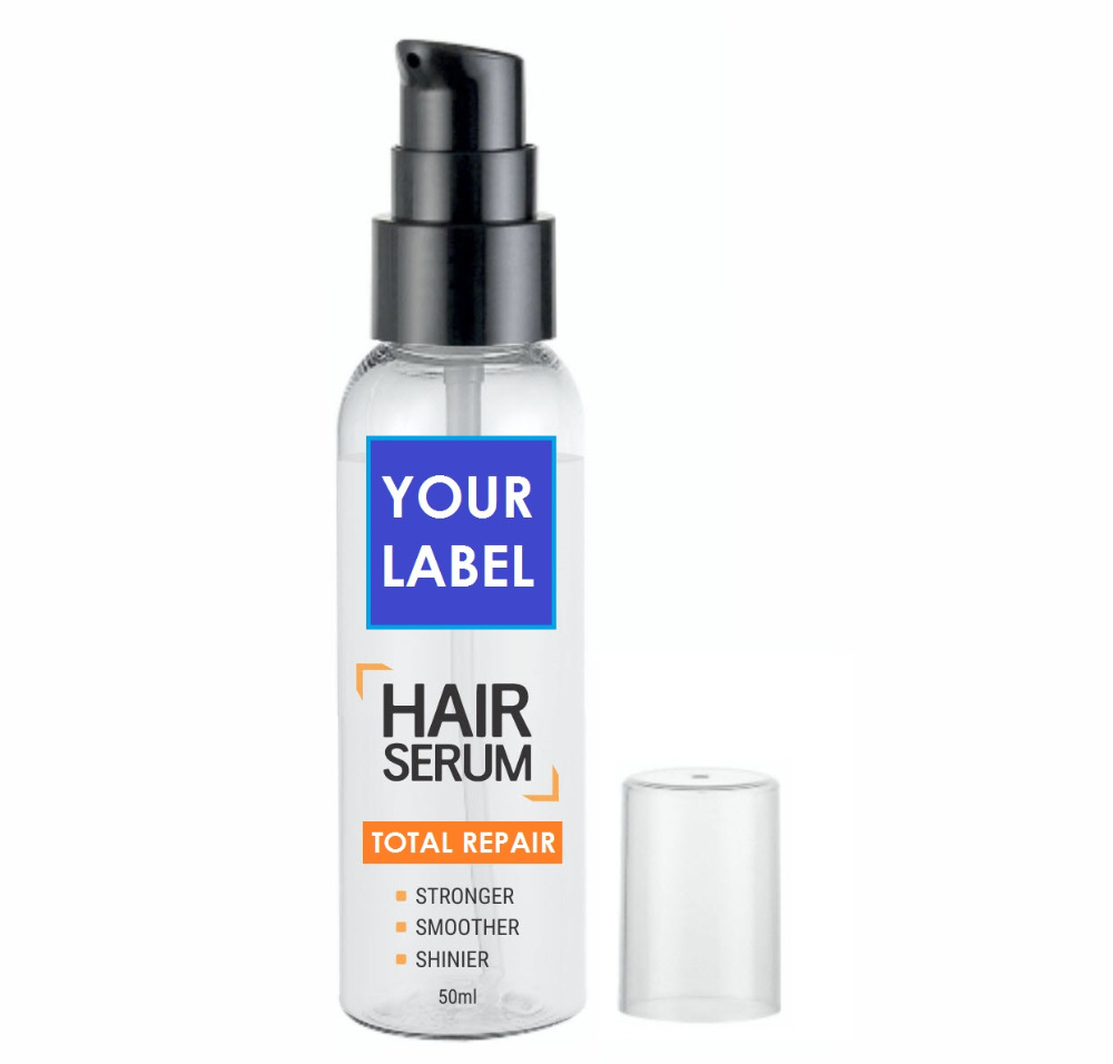 Hair Repair Serum - Best Selling - Private Label/OEM