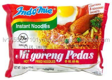 Hot sale Indomie Fried Instant Noodle for sale at best lowest market prices