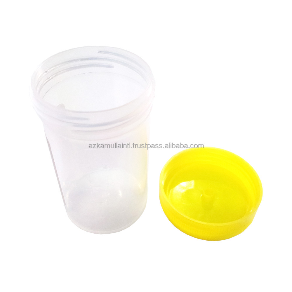 Nonsterile Urine Container 60 mL