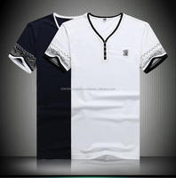 Summer-fashion-business-gentleman-short-sleeved-font-b-t-b-font-font-b-shirt-b Standard Sports