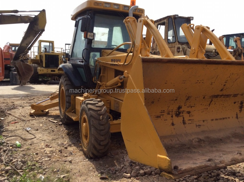 Used Backhoe JCB for Sale, Used JCB 3CX Backhoe Wheel Loader