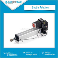 Top Quality Long Life Electric Actuators for Industrial Applications