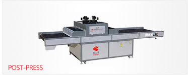 3/4 automatic screen printing machine 012