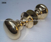 Brass Door Knob/Brass Door Knob uk