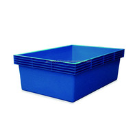 Plastic boat 800L water tank garden plaster DIY gold fish soil cement fertilizer kimchi house container PLASTIC TUB 800