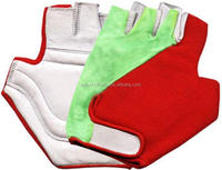 EURO SKT Cycling Gloves Mountain Bike Gloves Road Racing Bicycle Gloves Biking Gloves Half/Full Finger Bicycling...