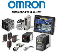 Omron Sensor, Servo, Touch Screen, Switch