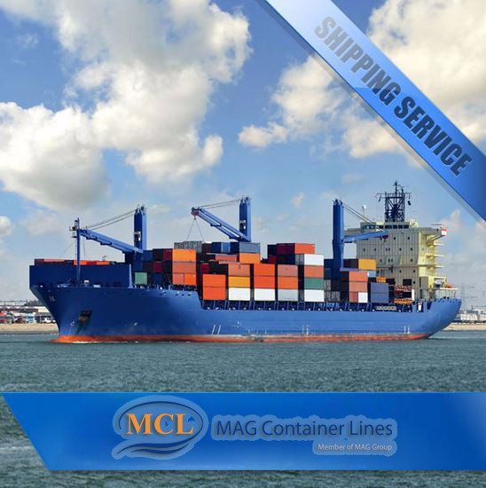 Sea freight from UAE to Mundra (india) 2015