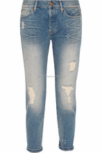 2015 Hotsale fashion style sex lady jeans sex women jean pants picture for wholesales