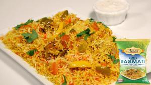 5 kg Nura Premium Basmati Rice
