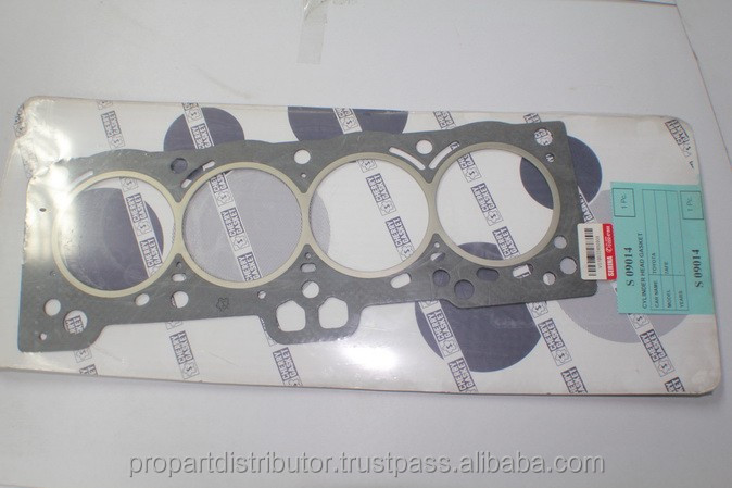 GASKET CHERRY GASKET FOR TOYOTA COROLLA 1800 , 7A-FE GENUINE PART (S09014)