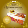 Business / Souvenir / Door Gift, Gurun Emas Piarum (Mariami) Dates Outer (10 Bags in 1 outer)