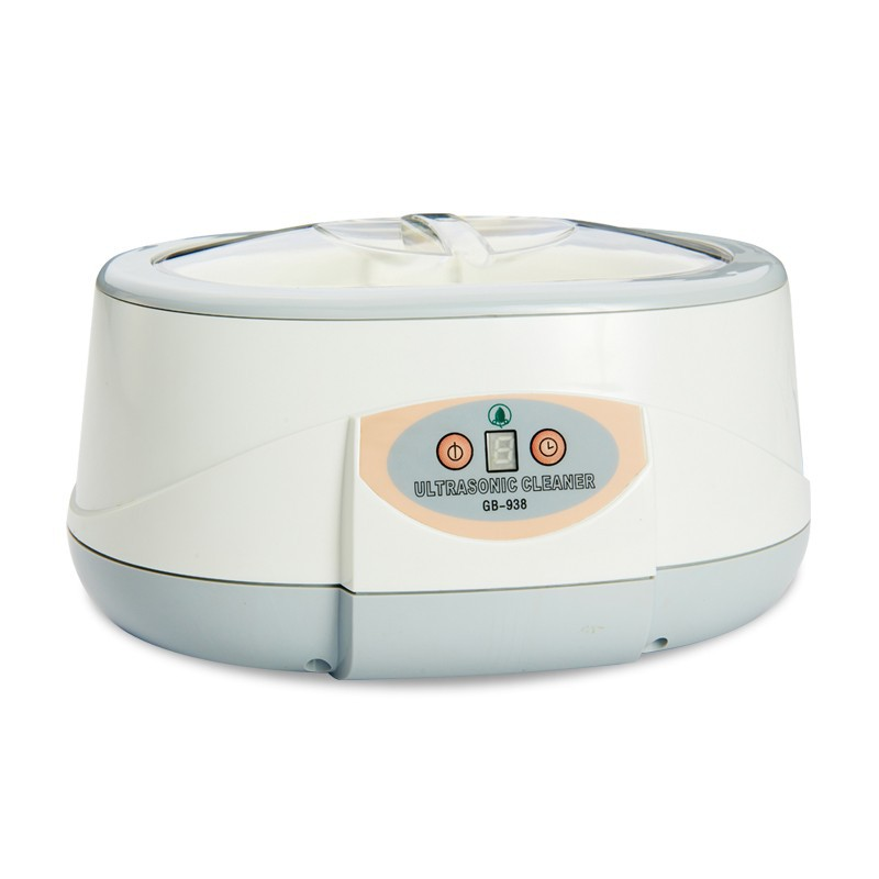 Home Appliance 30W 600mL Digital Ultrasonic Cleaner with Timer BN-938