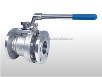 Fire Safe Ball Valve 2 Pc Design in India
