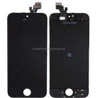 mobile phone lcd for iphone 5 lcd screen, hot selling,chinaworldwide