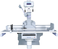 Remote Controlled Radiography and Fluoroscopy X ray System 90-90