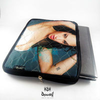 Digital Print Photographic Posters Laptop Cover