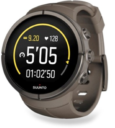 Low Price Suunto Spartan Ultra Titanium GPS Multifunction Watch