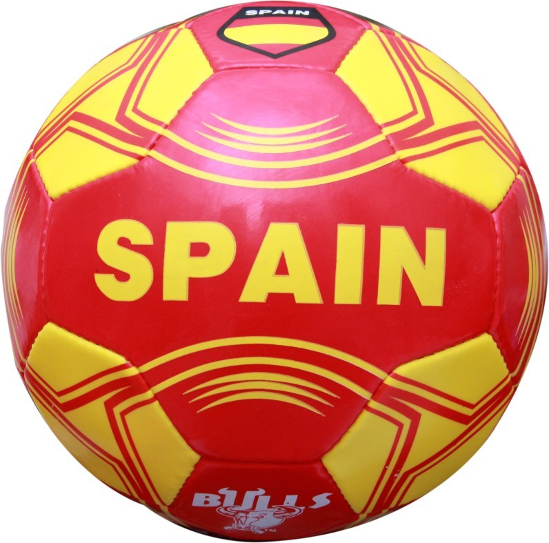 Country Name PVC Soccer Ball