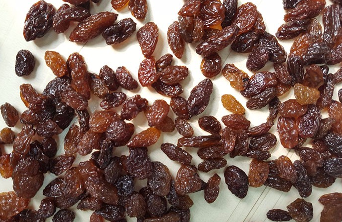Dried Fruits Wholesale Red Sultana Raisin for sale