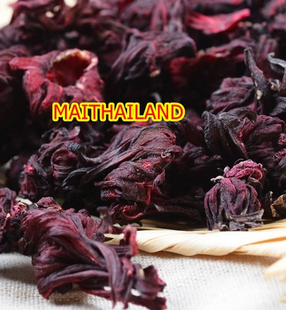 Dried Roselle Flower Thailand Dried Roselle (Support Private Brand)
