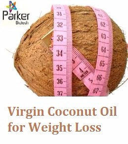 100% Cold Pressed Extra Virgin Coconut Oil