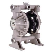 Ingersoll-Rand Diaphragm Pump: 383-66605J-388